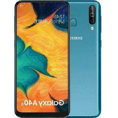 Samsung Galaxy 4G LTE Android Inch 64GB