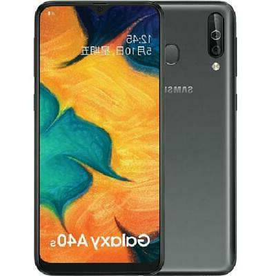 galaxy a40s 4g lte android smartphone 6