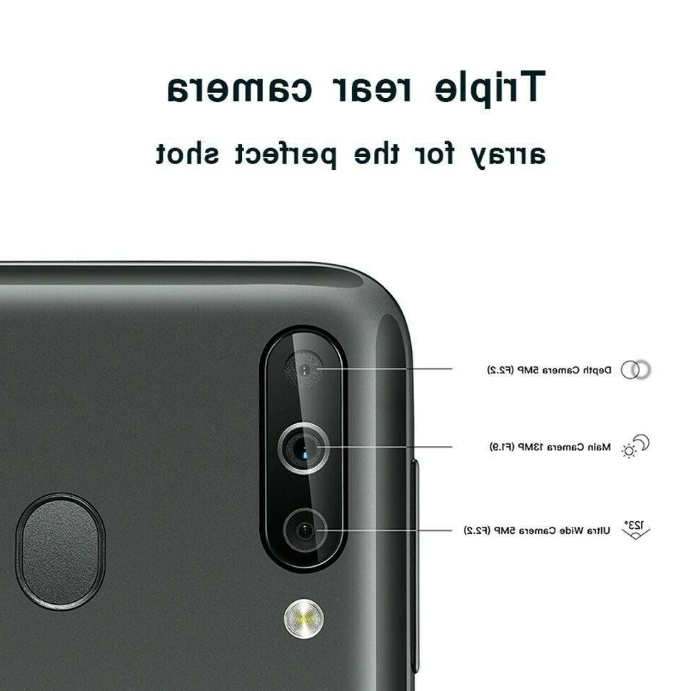 "Samsung Galaxy LTE Smartphone 6.4"" 6GB+64GB 5000mAh"