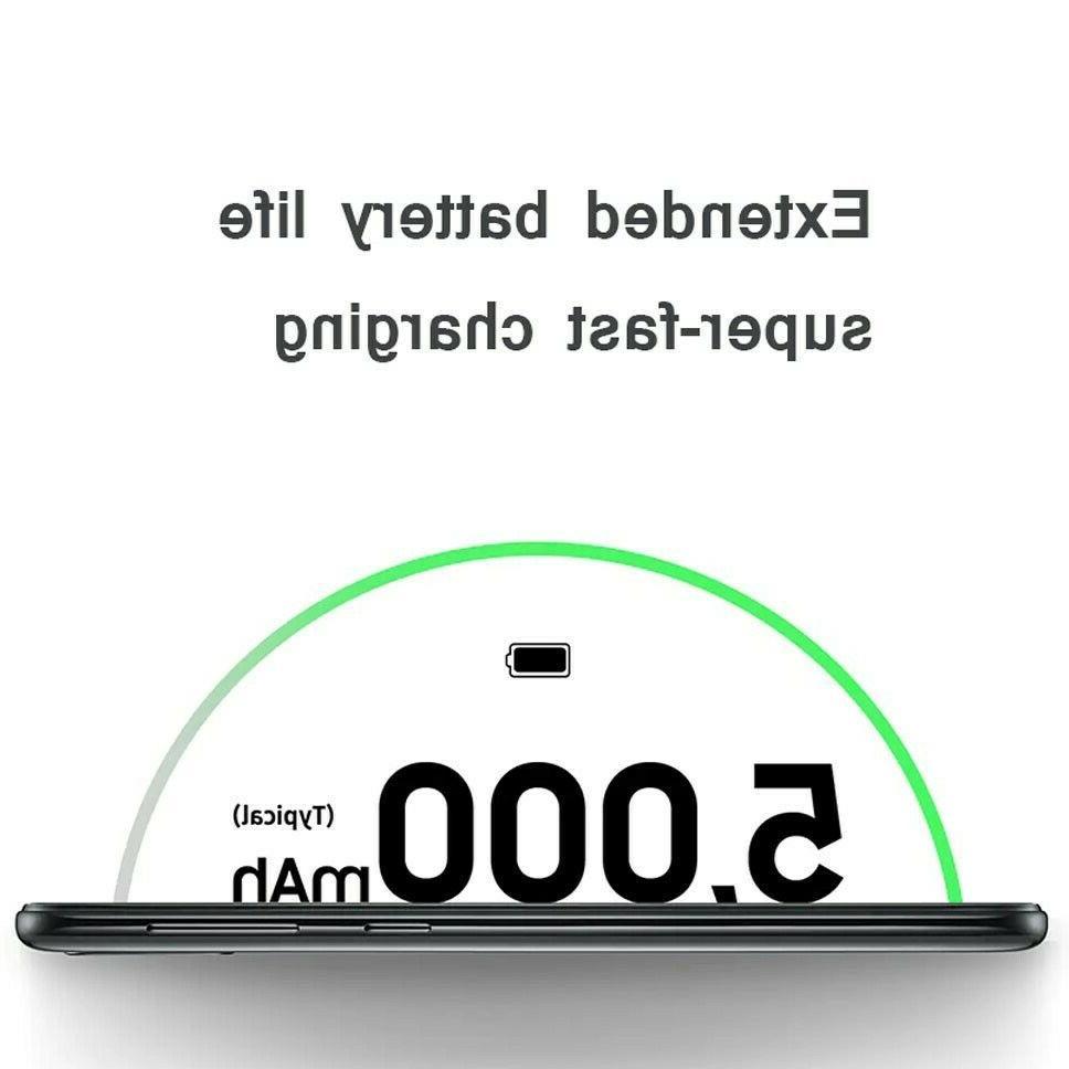 "Samsung Galaxy A40s 4G LTE Smartphone 6.4"" Android 6GB+64GB 5000mAh"