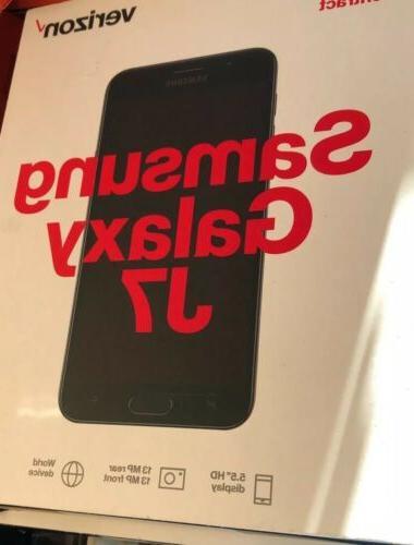 Samsung Verizon Prepaid CDMA LTE NEW!