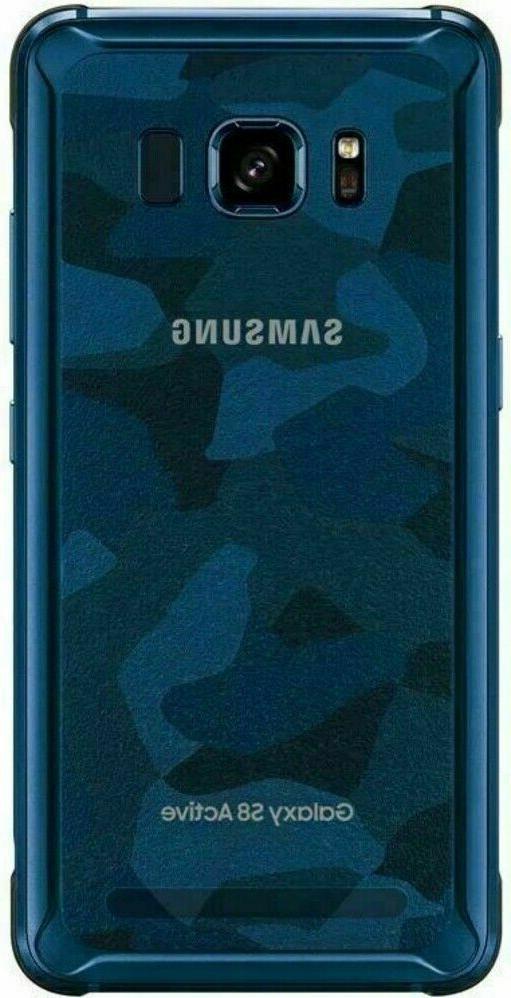 Samsung G892A GSM Smartphone
