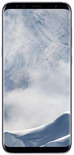 "Samsung Galaxy S8+, 6.2"" 64GB   - Arctic Silver"