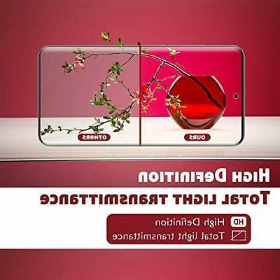 HD Clear Samsung S20+ Flexible Anti