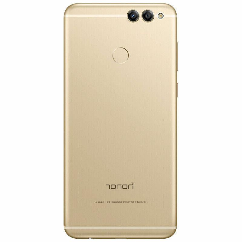 Huawei Honor DS LTE Global