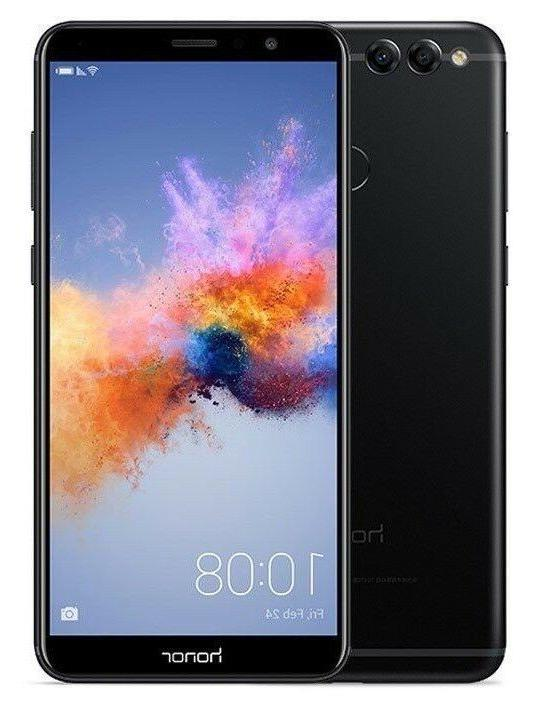 Huawei Honor DS LTE - Global