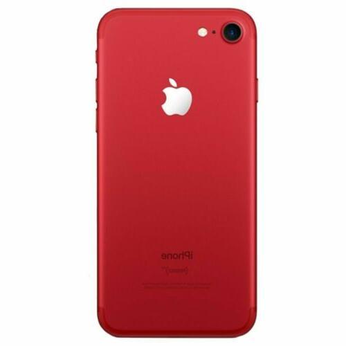 Apple 7 Mobile 12MP iOS New