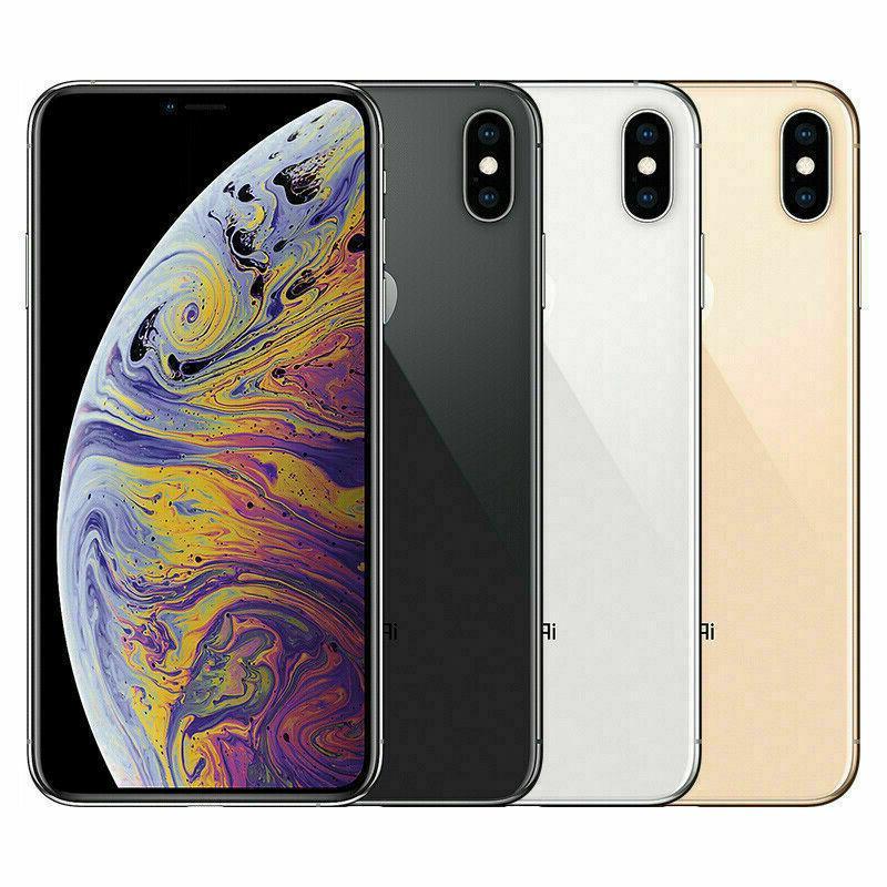 iphone xs 64gb 256gb smartphone at