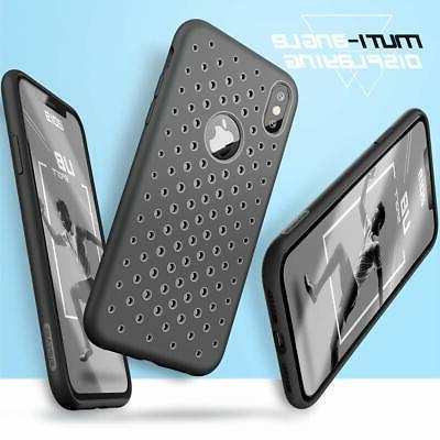 For Case Liquid TPU Rubber Premium Cover Hybrid