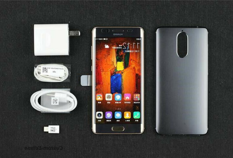 Huawei Mate 9 Cell Screen Android 7 4G ROM 64G RAM SmartPhone