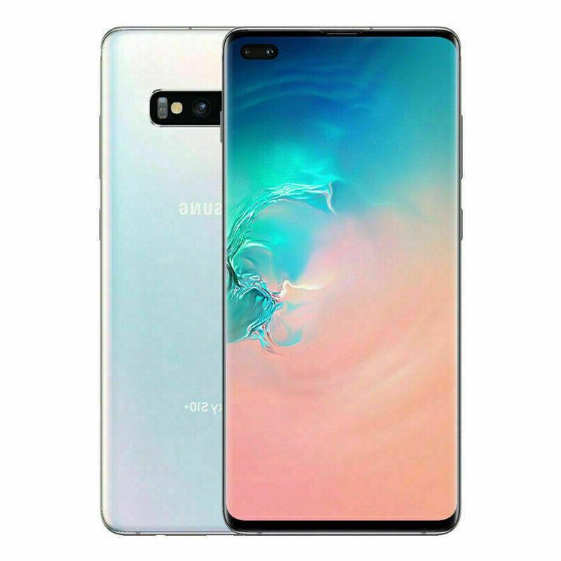 NEW Plus SM-G975U Smart Phone All Colors