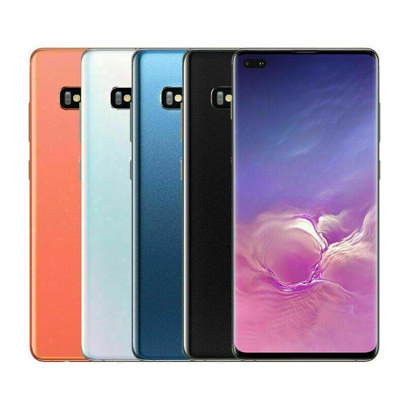 NEW Plus 128GB UNLOCKED Smart Phone - Colors
