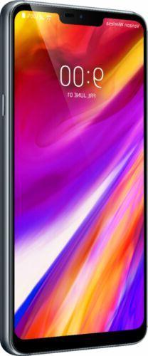 "New in Sealed Box LG G7 ThinQ Verizon G710VMP 6.1"" Unlocked"