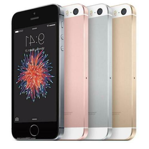 new sealed iphone se 16gb 64gb 128gb