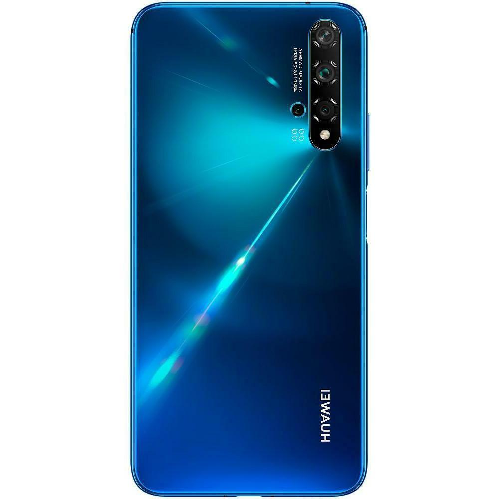 Huawei 5T 8GB RAM Smartphone