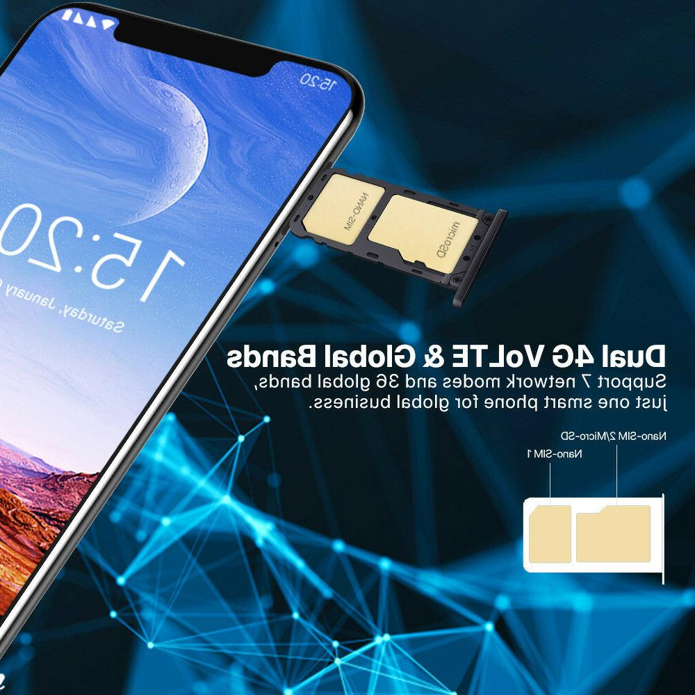 UMIDIGI Dual 4GB Octa-core 1 Warranty