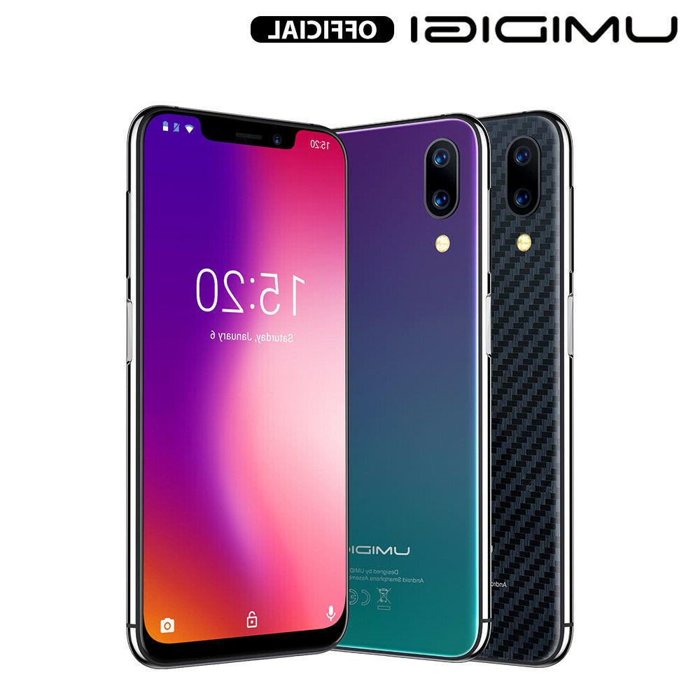 one pro smartphone dual 4g unlocked 64gb