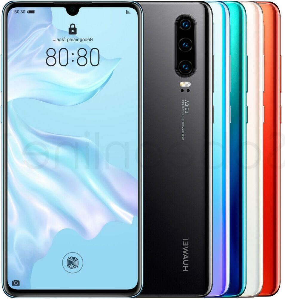 Huawei P30 128GB Dual 6GB