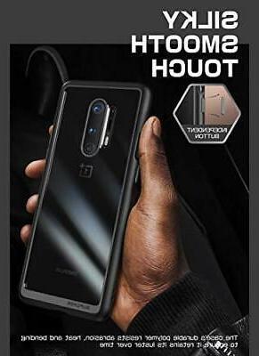Premium Hybrid OnePlus 8 Case Clear Hard PC back TPU bumper