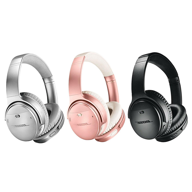 quietcomfort 35 series ii wireless noise cancelling