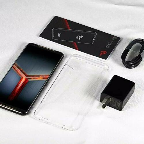 Asus Gaming 8GB 128GB GSM AT&T Smartphone 6000mAh