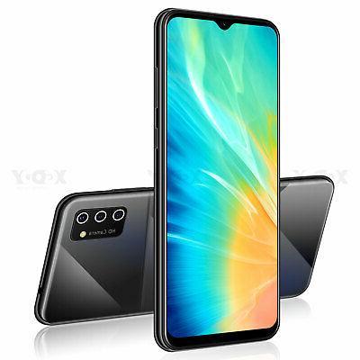 S20 New Unlocked Cell Smartphone SIM Core Cheap