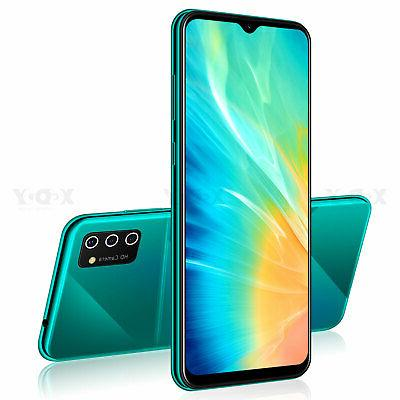 S20 2020 New Cell Smartphone Core Cheap