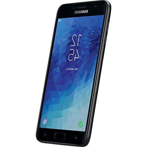 TracFone Samsung Galaxy Crown LTE Smartphone