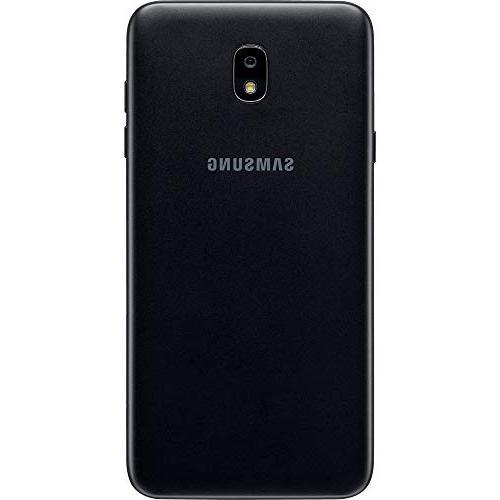 TracFone Samsung J7 Crown LTE Smartphone