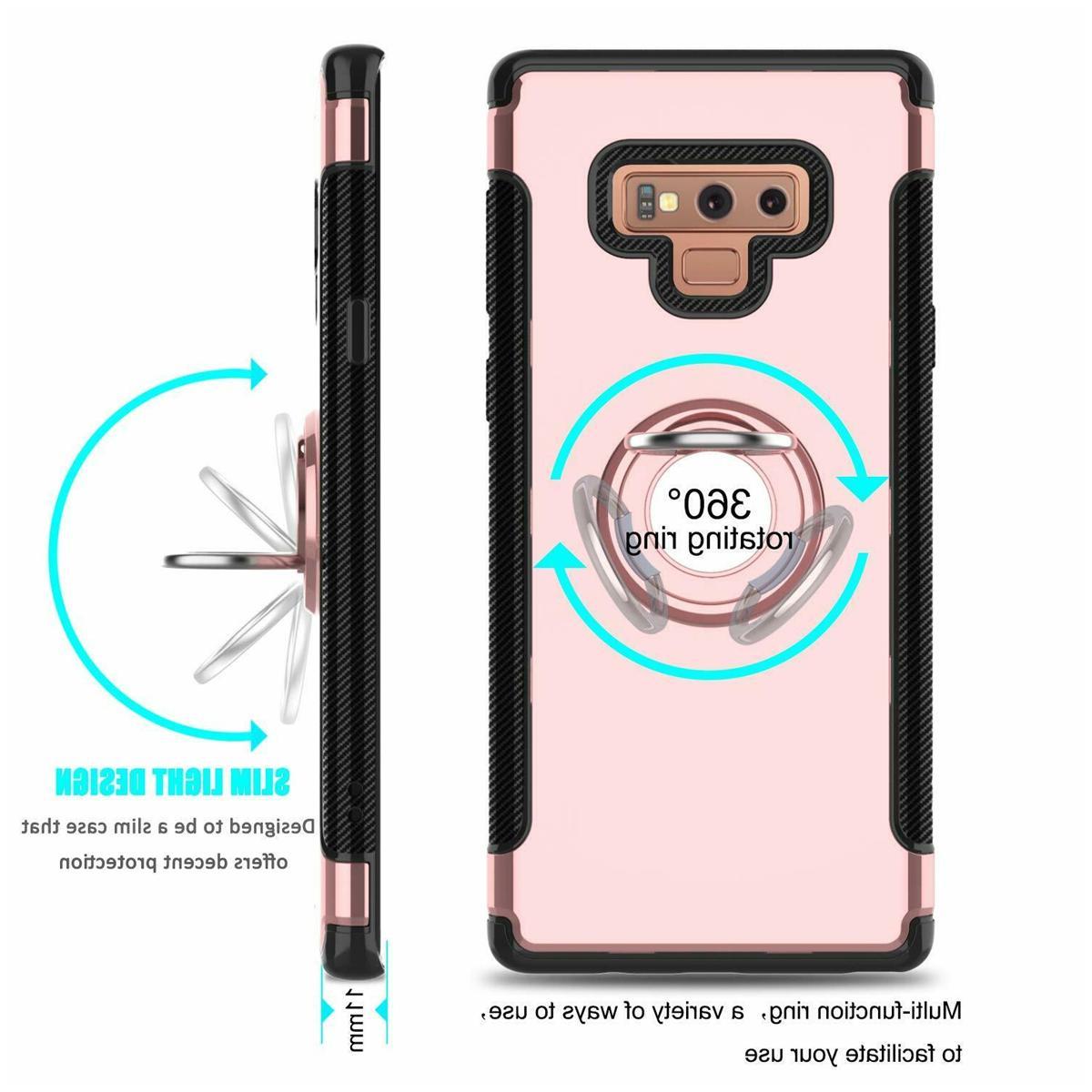 Samsung Galaxy Note Case Shockproof