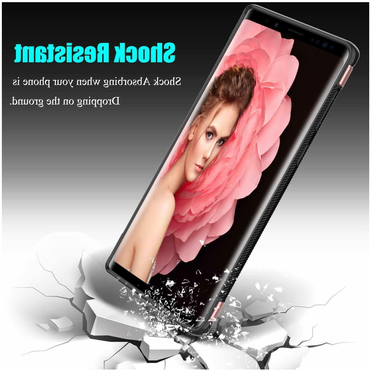 Samsung Galaxy Note 9 Ring Holder