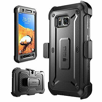 Samsung Galaxy Case w Screen Protector Cover
