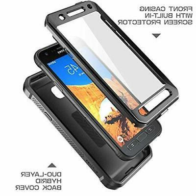 Samsung S7 Case w Full body Cover
