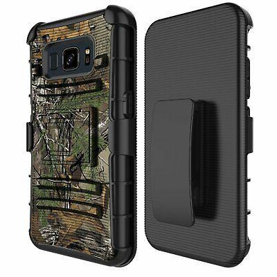 Samsung Galaxy Case Shockproof Clip