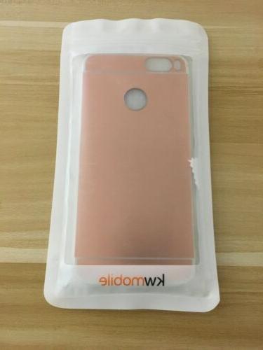 smartphone basic cases mirror case for xiaomi