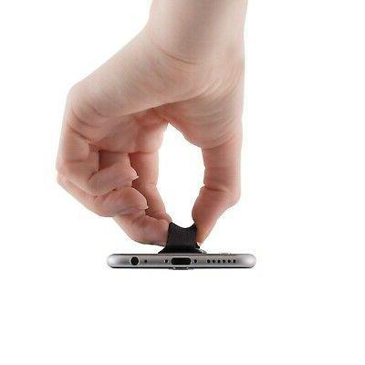 kwmobile Finger Grip, - for On...