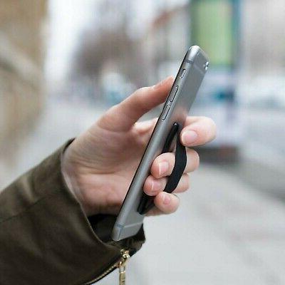 kwmobile Smartphone Finger Grip, Set of - for
