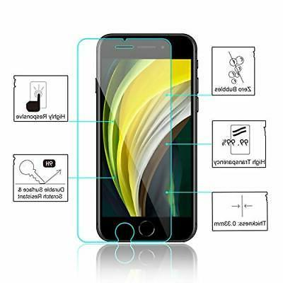 Tempered Glass SE Protector
