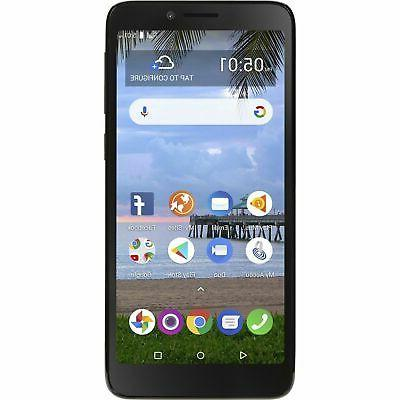 tracfone a1 4g lte prepaid cell phone