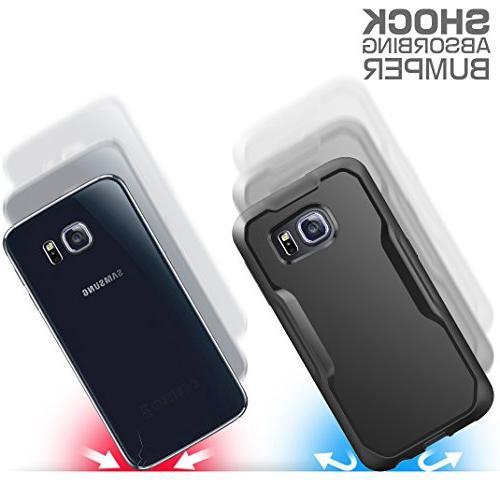 SUPCASE Unicorn Hybrid Clear Samsung Galaxy ,