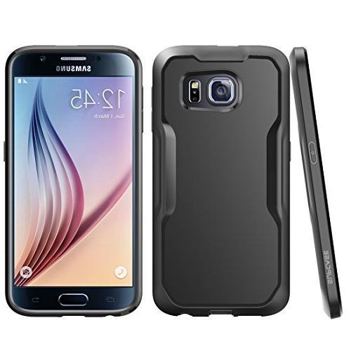 SUPCASE Unicorn Hybrid Case for Samsung S6