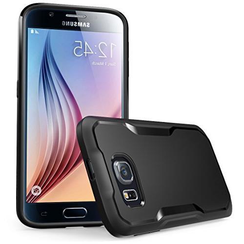 SUPCASE Unicorn Beetle Premium Hybrid Case Samsung S6