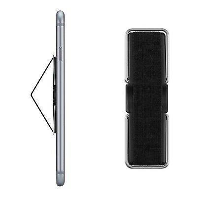 universal elastic finger holder for smartphones