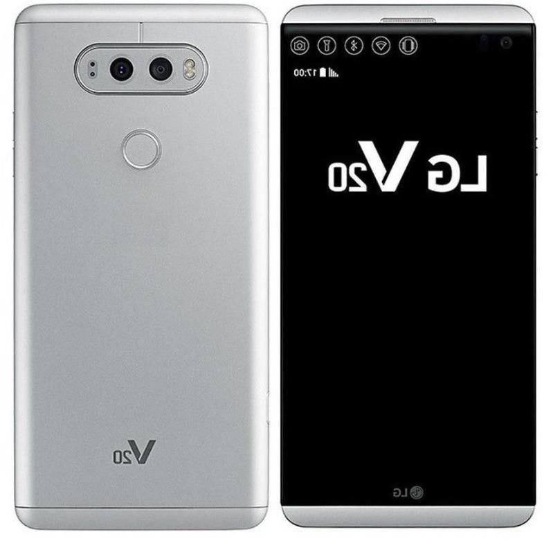 LG - - LTE Smartphone