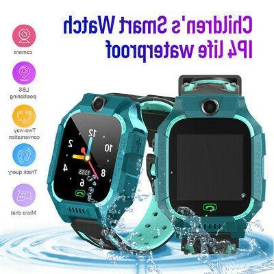 waterproof anti lost gsm sim smart phone