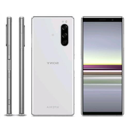 xperia 5 unlocked 128gb dual sim 6