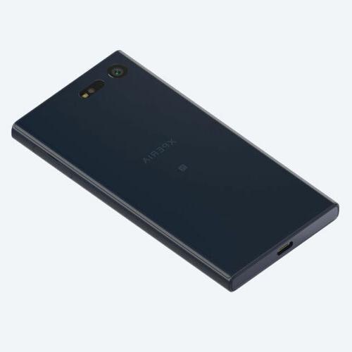 Sony Xperia X Compact F5321 Black