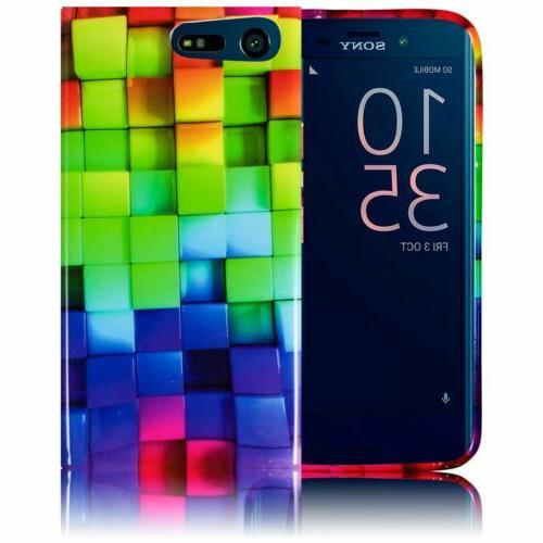 Sony Xperia Smartphone Cellphone Case Cover