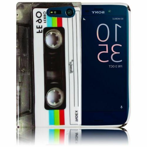 Sony Smartphone Case Cover Protective Shell
