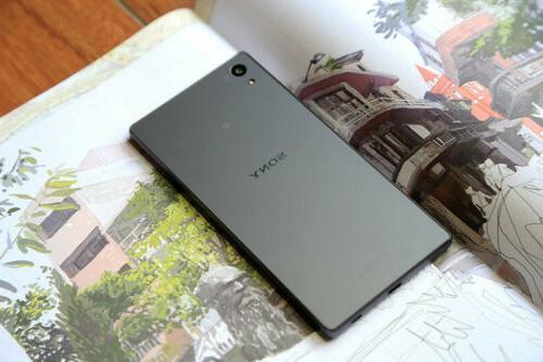 Sony RAM GSM Unlocked Android
